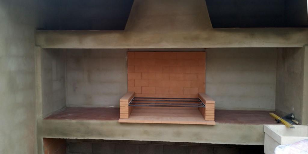 Terrazas y paelleros jugesmar - Paelleros de obra modernos ...